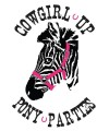 Cowgirl Up Pony Parties